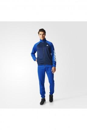 بيجاما رياضية رجالية اديداس - ازرق