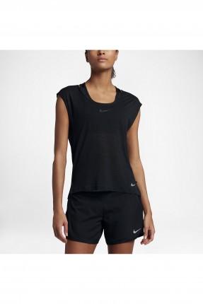 تيشرت نسائي Nike _ اسود
