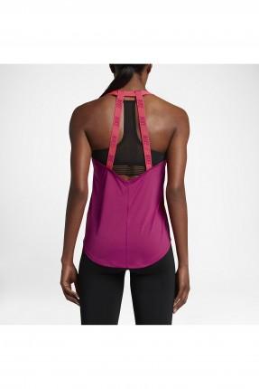 تيشرت نسائي Nike _ فوشيا