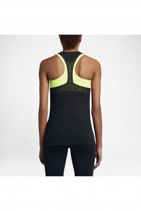 تيشرت نسائي Nike_ اسود