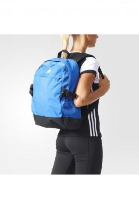 حقيبة ظهر نسائية اديداس - ازرق