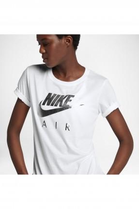 تيشرت نسائي Nike _ ابيض