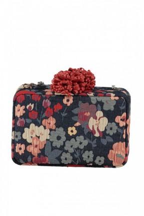 حقيبة يد نسائية موردة