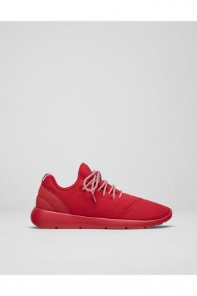 حذاء رياضي رجالي - احمر
