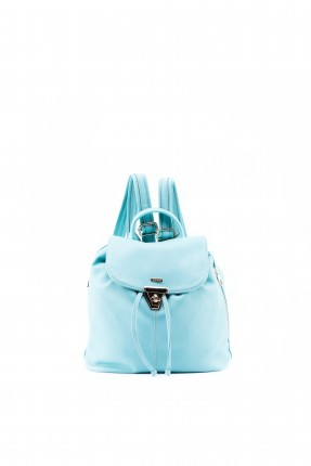 حقيبة ظهر نسائية _ ازرق