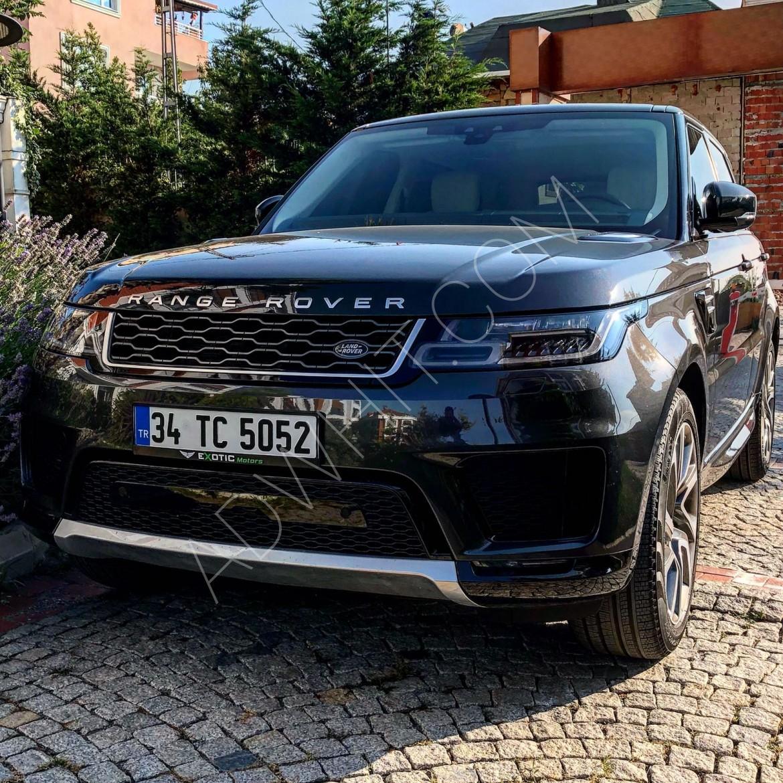 تاجير سيارات فاخرة في تركيا السعر 400 يورو تركيا ادويت