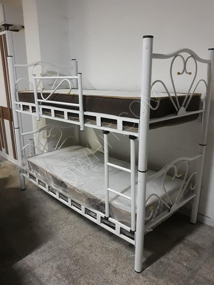 السرير ثابر إعادة التأكيد سرير 120 مستعمل Sjvbca Org