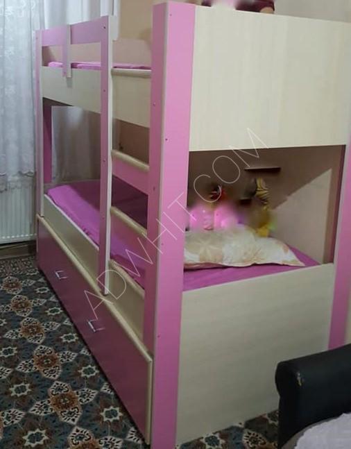 تسهيل لم ألاحظ فريسة سرير اطفال دورين مستعمل للبيع Sjvbca Org